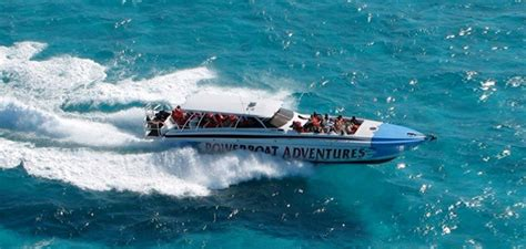 exumas powerboat adventure - Speed Boat Adventures Bahamas
