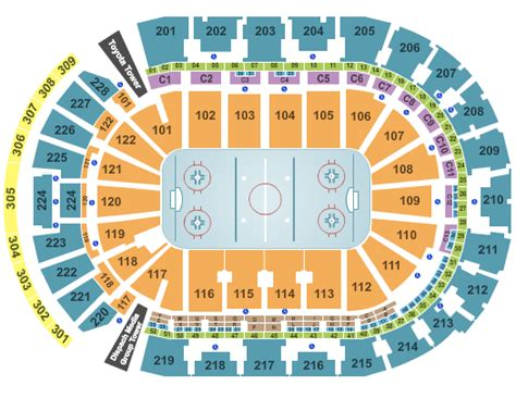 nationwide blue jackets seating chart nationwide arena tickets columbus oh nationwide arena