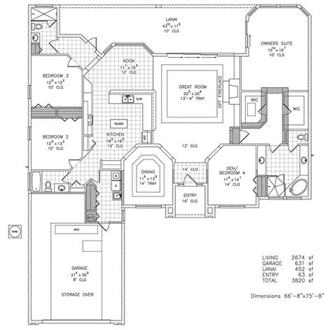 custom homes floor plans duran homes floor plans best of killarney custom home floor plan palm coast and flagler fl