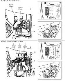 33 new holland tractor massey ferguson tractors oliver tractors ford 555e wiring diagram on 33 new holland tractor