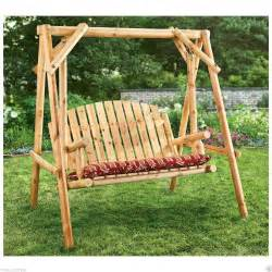wooden patio swing outdoor patio swings newsonair org
