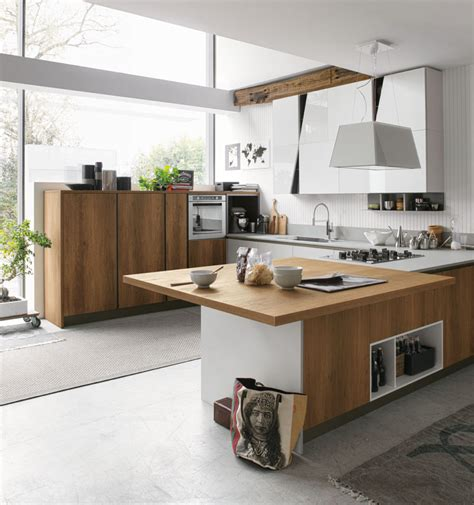 stosa cucina 3 infinity 01b