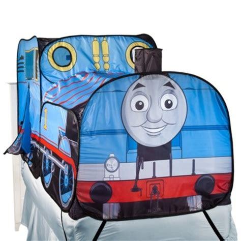 Thomas The Train Bed Tent Thomas The Train Pinterest