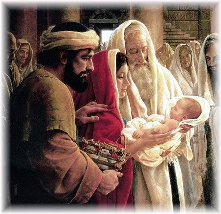 simeon from the bible there s a dad in the kitchen december 2011
