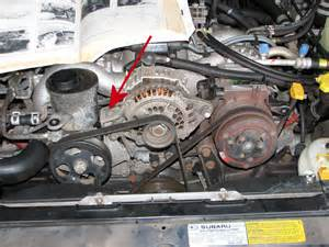 Subaru Timing Belt Replacement Serpentine Belt Replacement Subaru Outback Subaru