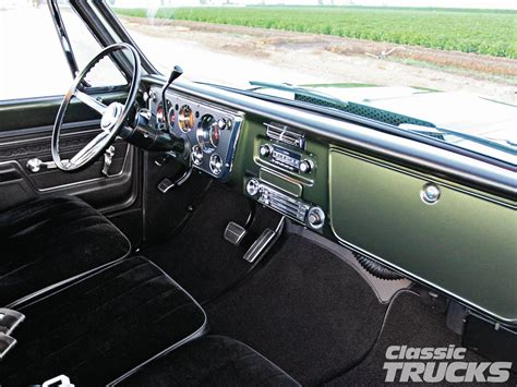 1972 Chevy C10 Interior 301 Moved Permanently