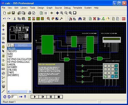 Proteus 8 Pro proteus pro 8 6 portable phần mềm mạch điện mới nhất tinhte vn