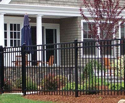 montage  majestic   property demands  fence