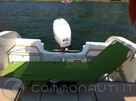 saver cabin fish 540 panca posteriore su saver 540 cabin fish pag 2