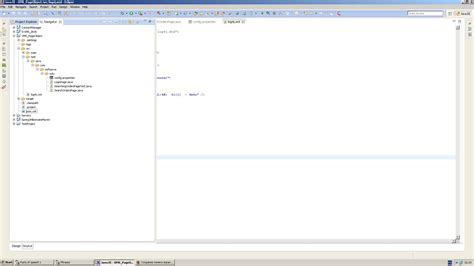 xml layout in log4j log4j xml warn no appenders could be found for logger