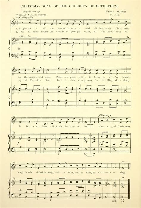 free printable vintage christmas sheet music free christmas music sheet from crafty secrets love this