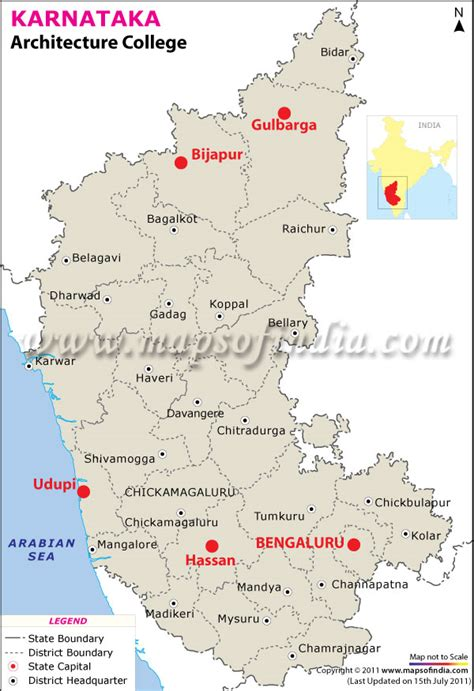 List Of Mba Colleges In Karnataka by Top B Arch Colleges In Karnataka Best Architecture
