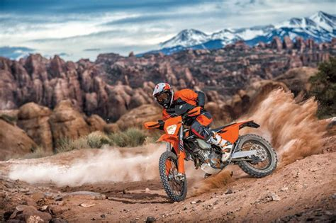 Ktm Malta Ktm Malta With The New Enduro Models To Launch In 2017