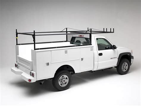 Utility Truck Ladder Racks by Steel Caddy Racks For Utility Truck Ladder Ma