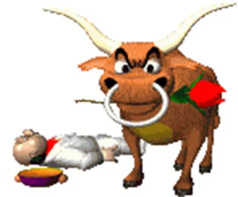 el universo imagenes gif imagenes animadas de toreros con el toro
