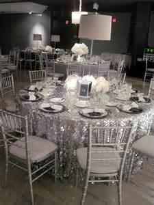 and silver wedding 32 silver and white winter wedding ideas weddingomania
