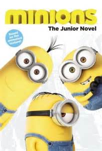 minions junior sadie chesterfield 9780316299794 nook book ebook barnes amp noble