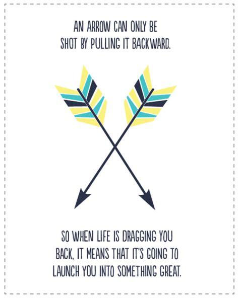 Jepitan Sirkam Color Bowknot Shape Simple Design 1 arrow printable quote