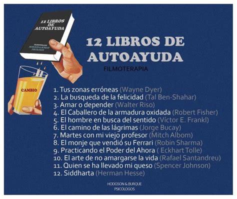 libro el monje que vendi 12 libros recomendados de autoayuda filmoterapia
