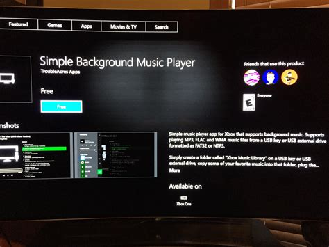 background themes mp3 xbox one background music playback now a reality shacknews