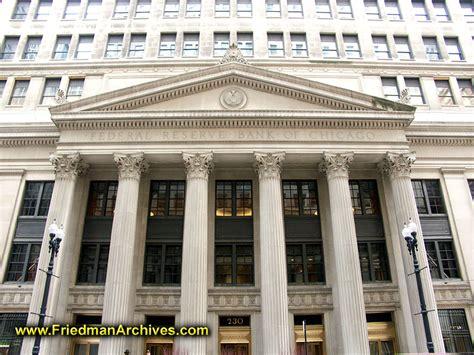 federal reserve bank federal reserve bank chicago