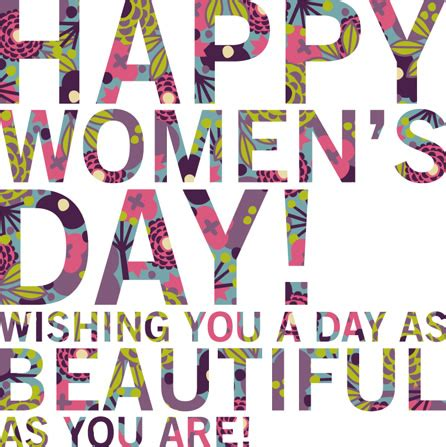 Imagenes En Ingles De Happy Women S Day | ᐅ top 13 womens day images greetings and pictures for