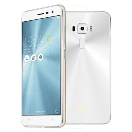 Backdoor Asus Zenfone 5 White buy asus zenfone 3 ze552kl 5 5 quot moonlight white