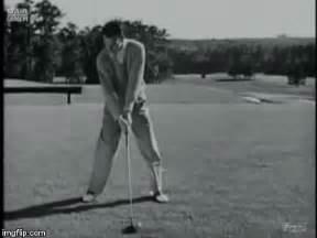 ben swing ben glorious athletic motion wax golf