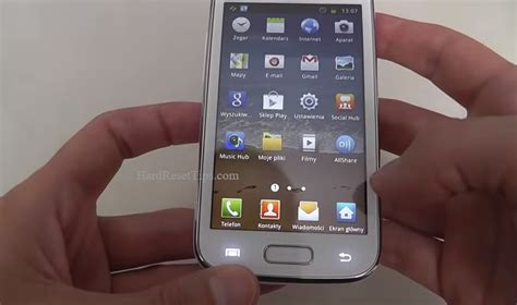 reset samsung ace hard reset galaxy ace 2 unlock and restore easy process