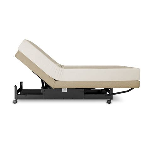 standard bed frame sleep ezz standard adjustable bed frame sleep ezz