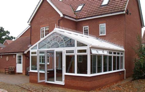 upvc conservatories choose a conservatory design colours