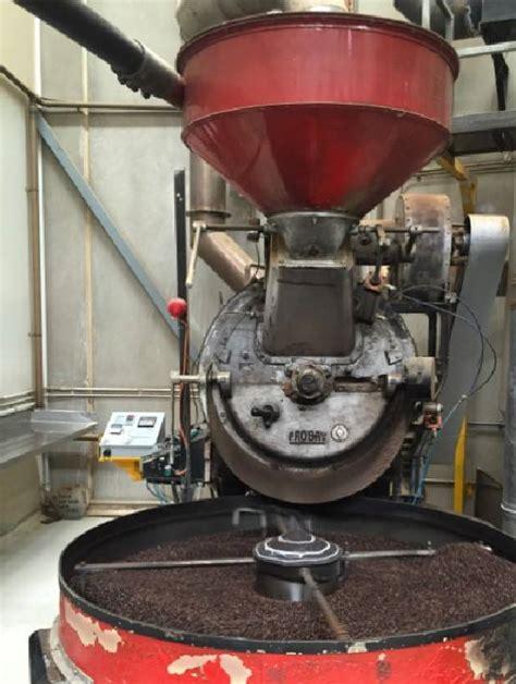 Probat Coffee Roaster coffee roaster refurbs coffee roasters australia