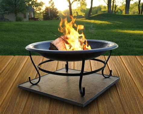 deck protect pit pad 46 best images about outdoor accessories on