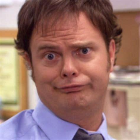 The Office Dwight by Dwight Schrute Dwightisthebest