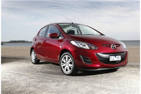 mazda 2 review 2012 review 2012 mazda2 neo review and road test