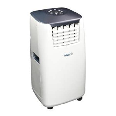 newair 14 000 btu portable air conditioner and heater ac