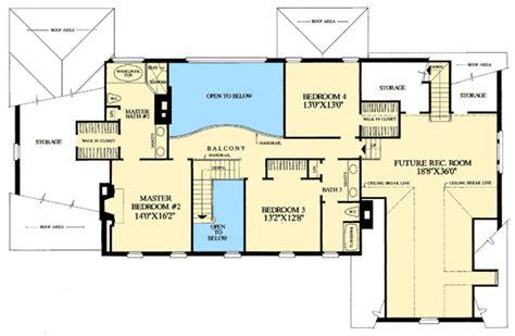 rec room floor plans huge future rec room 32505wp architectural designs