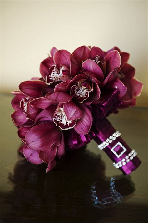Wedding Bouquet Handle by White Smile Wedding Bouquet Wraps Handles And Holders