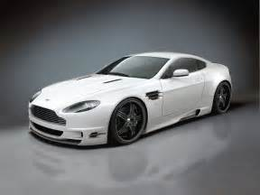 Aston Martin Vintage 2009 Aston Martin Vantage Wallpapers Hd Wallpapers