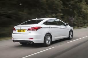 Hyundai I 40 Hyundai I40 Review 2017 Autocar