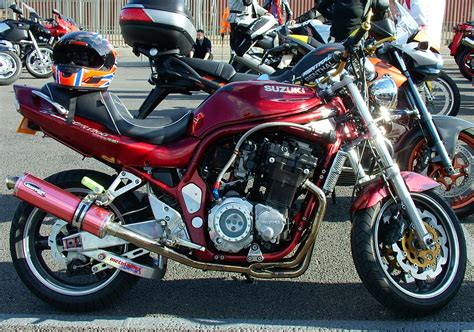 Suche Streetfighter Motorrad by File Suzuki Streetfighter Motorcycle Jpg Wikimedia Commons