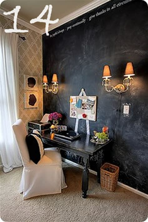 chalk paint on walls 15 weekend paint transformations inspiration picklee