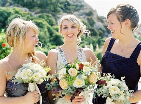 Wedding Hair Accessories Cyprus by Packham And Monsoon Gowns For A Destination Wedding