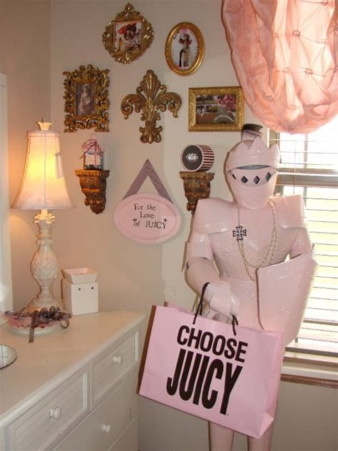 juicy couture bedroom juicy couture room