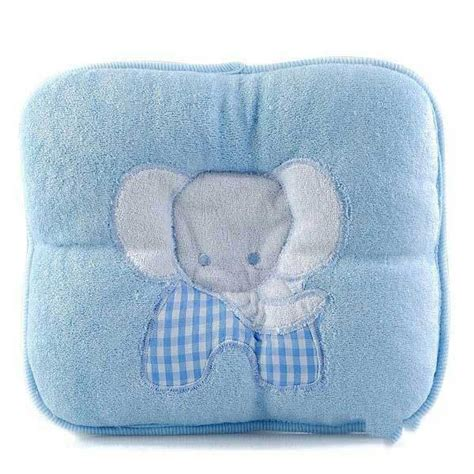 Baby Pillow Support by Alangui Baby Cotton Pillow Baby Support Cushion