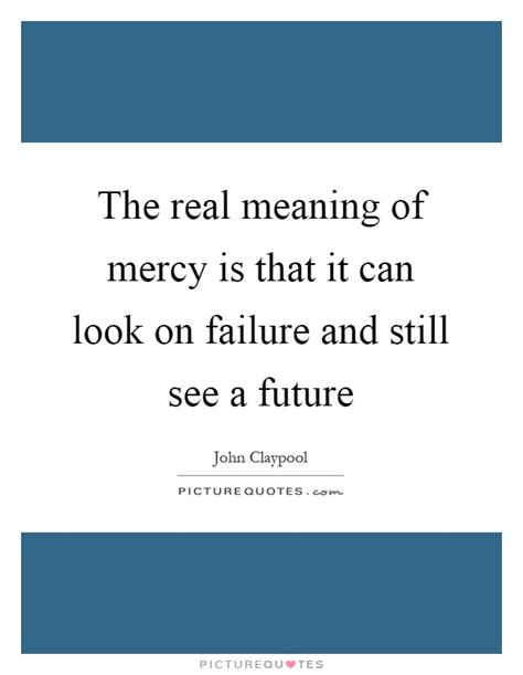 what is the meaning of image gallery mercy meaning