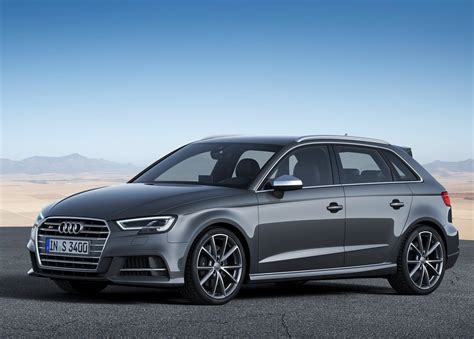 audi s3 more power for updated audi s3 cars co za