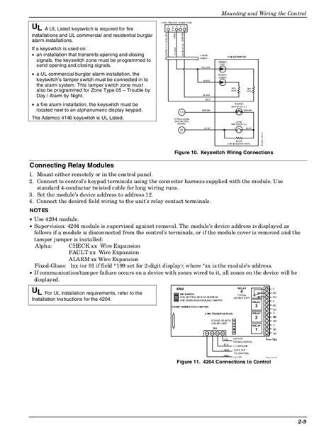 ademco vista 20p wiring diagram 31 wiring diagram images