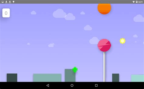 android easter eggs android er easter egg on android 5 0 2 lollipop flappy bird