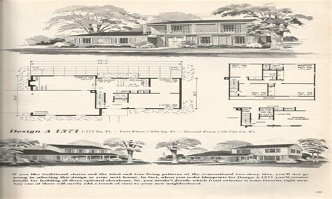 split level ranch house plans split level house plans vintage split level ranch house plans vintage farmhouse plans